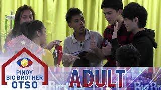 PBB OTSO Day 2: Kuya, naghanda ng sorpresa para sa Adult Housemates