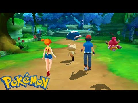 Top 9 Best Pokémon Games For Android 2019 (Updated)