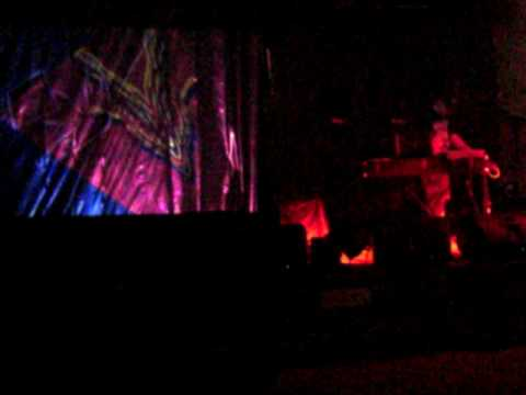 Subroutine live w/Jessica Leza, Last Concert Cafe - Wounded Rabbit Productions by sombra (16 views)