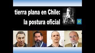 La tierra plana según el oficialismo en Chile (con Guillermo Wood)