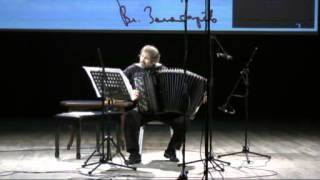 Professor Sergey Naiko plays a concert in memory of Vladislav Solotarjow
