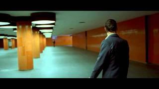 Hanna - Subway Fight Scene