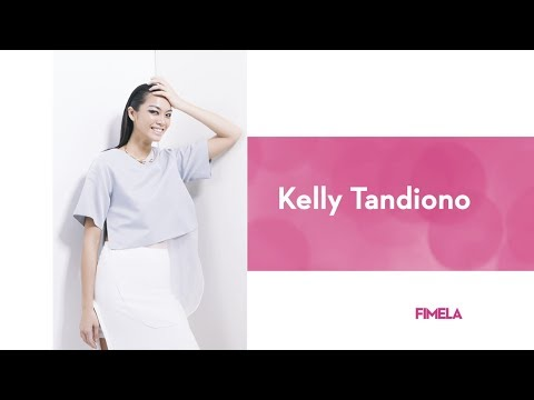 7 Quick Questions: Kelly Tandiono