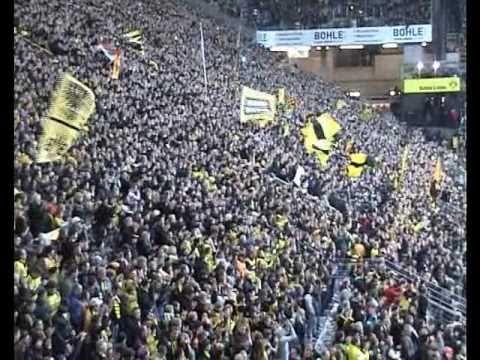 BVB - Hoffenheim Borussia Dortmund - TSG 1899 24.10.2010 1-1