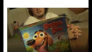 Poop and Fart Doggie Doo