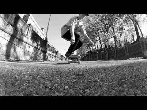 Earthwing Skateboards: Big Mac Attack