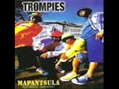 Trompies-Zodwa