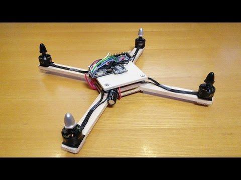 175g little quadcopter