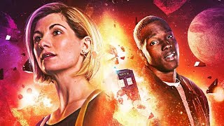The Thirteenth Doctor Trailer | Doctor Who