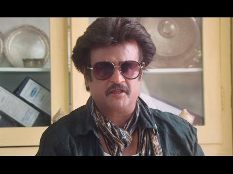 Rajinikanth & His Fellow Mates Plan A New Theft