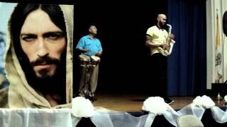 Besame Mucho: Frandy Sax