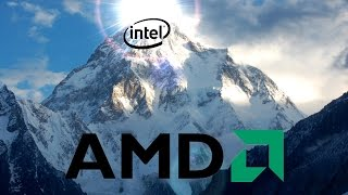 Advanced Micro Devices (AMD) - A Global Engineering Leader