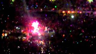 Taylor Swift You belong with me live 2011 :)