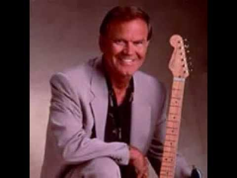 Glen Campbell - Just This One Time