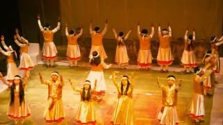 Karbalar Jari - the theater production, directed by Reza Arif