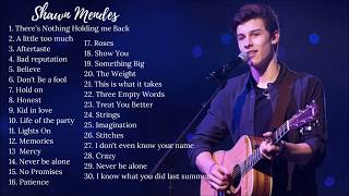 Download Lagu Shawn Mendes | Best Song collection ( updated ) Gratis STAFABAND