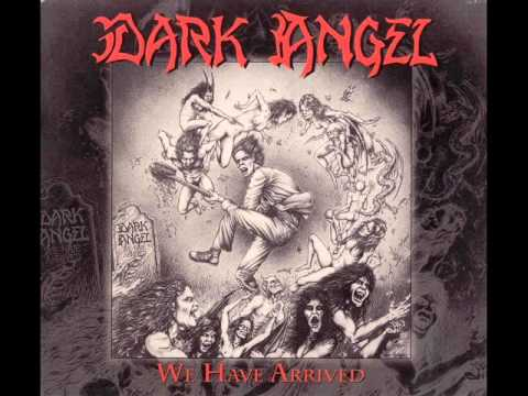 Dark Angel - Falling From The Sky