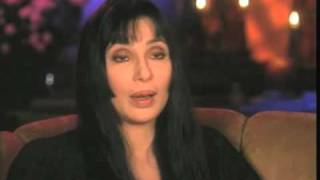 Cher - Behind The Music VH1 (1999)