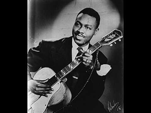 Ludella - JIMMY ROGERS and his Trio