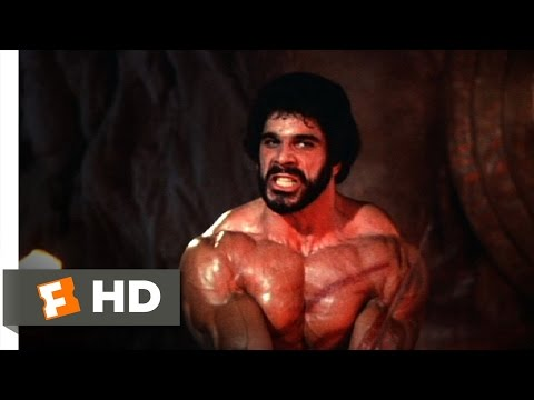 Hercules (11/12) Movie CLIP - Hercules vs. Minos (1983) HD