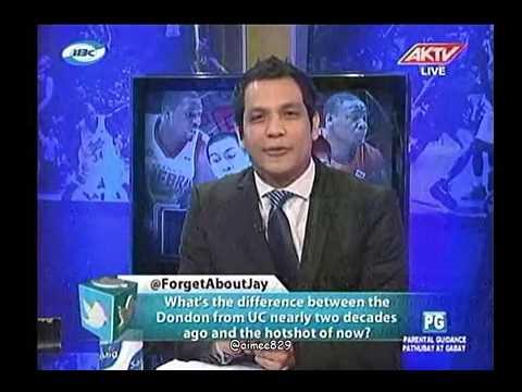 AKTV Center || Donaldo