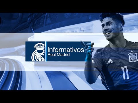 Real Madrid TV Noticias (18/06/2017) thumbnail