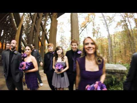 Demi Lovato - Tiffany Thornton and Chris Wedding