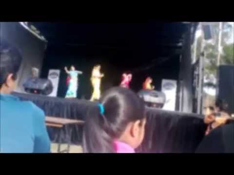 barso Re Megha - Guru Bollywood Dance video