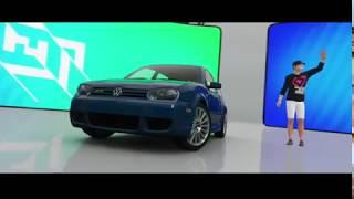 Forza Horizon 4 RP #1: My First Car!
