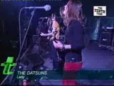 Datsuns - Lady