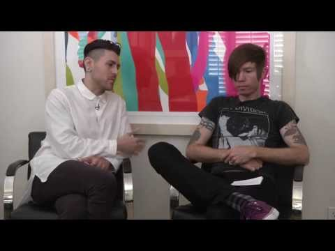 AFI — The PV Fan Q&A with Davey Havok & Jade Puget Part 1