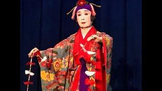 【沖縄伝統芸能】平成29年度 重要無形文化財保持者等公演