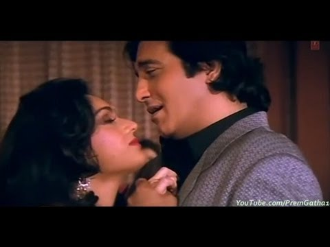 Jab koi baat bigad jaaye - Jurm (1990) - Rajesh Roshan