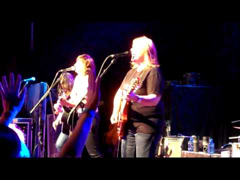 Indigo Girls - Go/problem Child