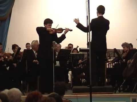 Tchaikovsky  Souvenir d'un lieu cher, Op. 42(2004.11.28) ??????? ????? ????????