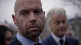 Officiële trailer De Beveiligers - een film van Anneloek Sollart