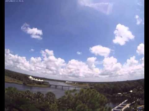 Bridge Camera 2015-08-20: Marine Science Station