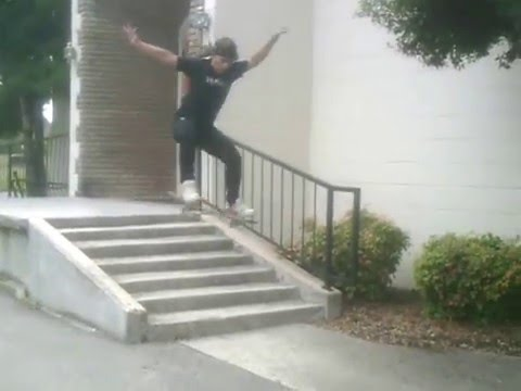 nathan owens Video