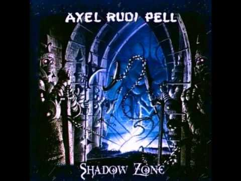 Axel Rudi Pell - Saint Of Fools