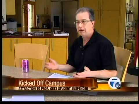 Hot For Teacher Student Loses Lawsuit Against Oakland University