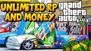 "GTA 5 Online Easy SOLO ""Unlimited Money & RP"" - Best Paying Missions - 1.32/1.29 (Playstation/Xbox)"