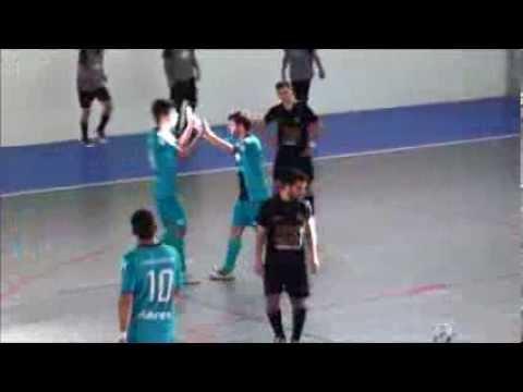 Vieira Futsal -  FC Vermoim