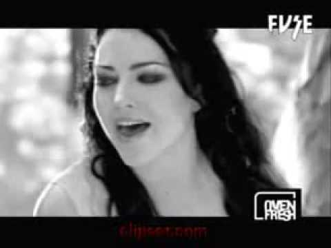 Evanescence - Missing video
