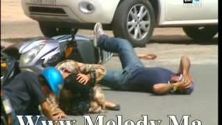 Jar Wa Majrour 2012 - جار ومجرور  Episode 6 الحلقة السادسة Ramadane 2012