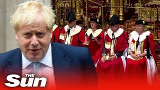 Parliament prorogued: Boris Johnson has suspended parliament for the second time