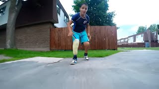 "ANGRY KID ATTACKS ""HENRY THE RC CAR""!"