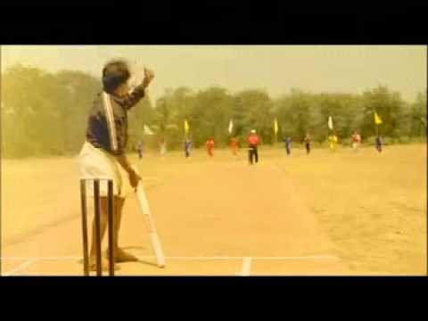 How to score 60 runs in 1 ball - Rajnikant Style Video