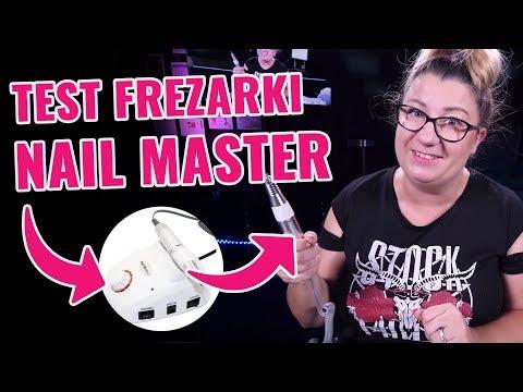 Quloo | Test Frezarki Do Paznokci Nail Master Z Allegro Za 139 Zł