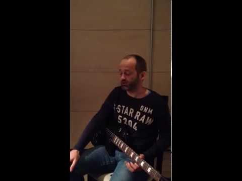 Udtalelse Vedrørende Guitar-undervisning.dk