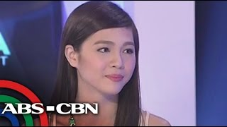 What's next with Janella after Be Careful With My Heart